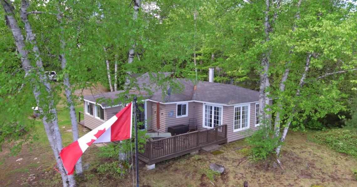 1187 Dardanelles Road, Drag Lake, Haliburton