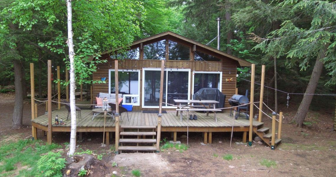 1307 Ross Lake Road, Ross Lake, Haliburton
