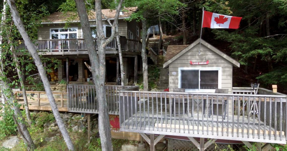 1867 Chandler Drive, Drag Lake, Haliburton