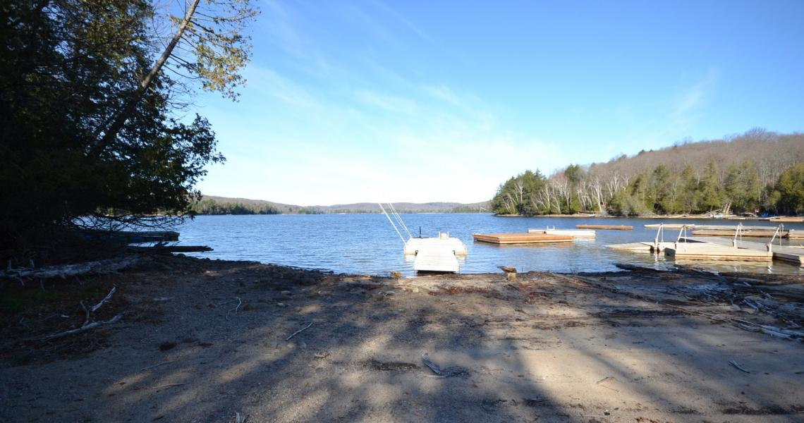 2.39 Acres, Moose Lake Road, Moose Lake, Haliburton