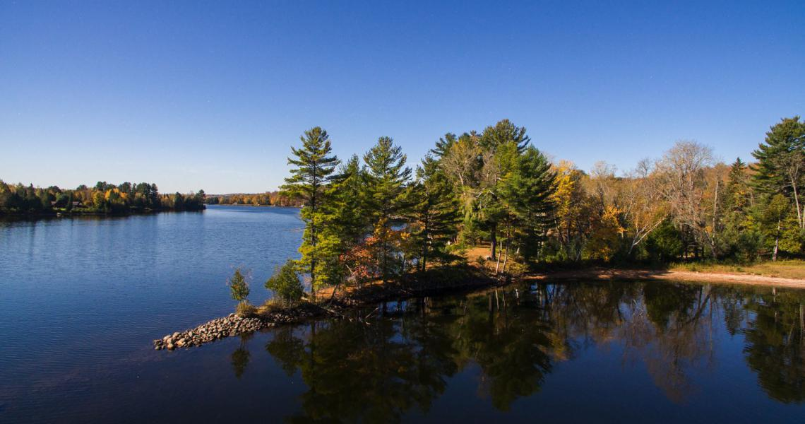 The Lots at Deer Point on Kashagawigamog Lake, Haliburton