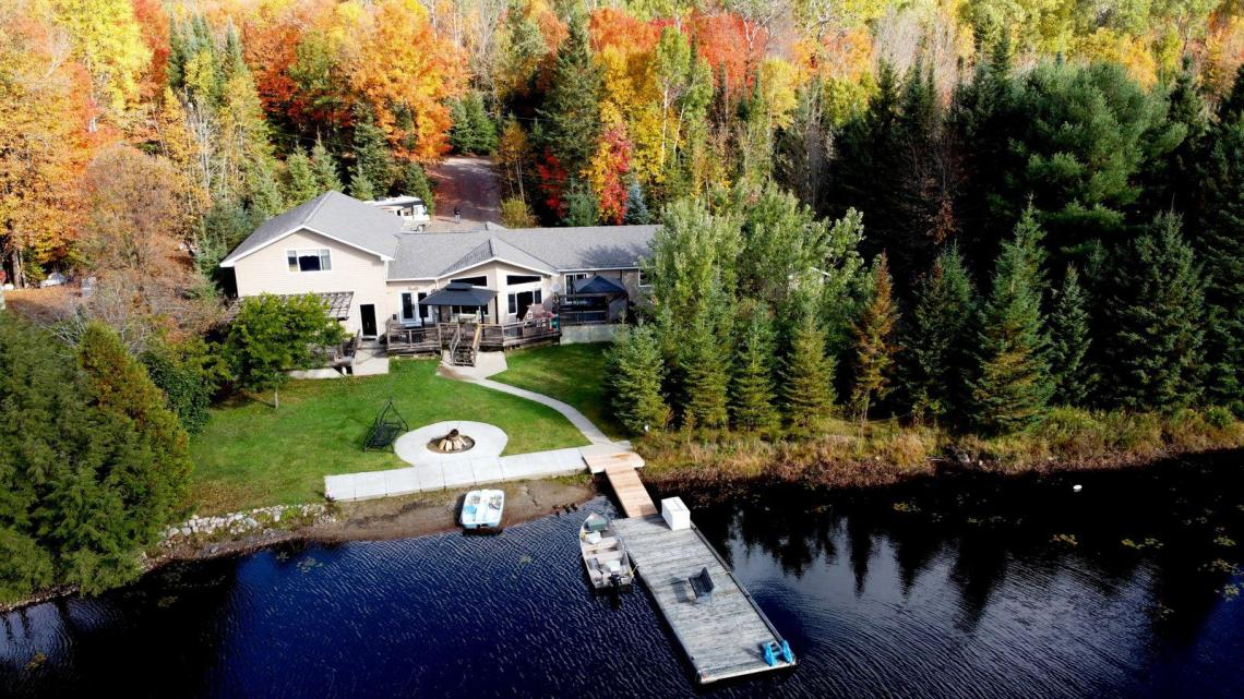 1019 Single Malt Trail, Soyers Lake, Minden