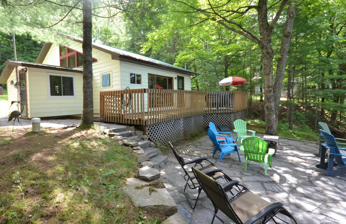 1023 Colonization Trail, Drag Lake, Haliburton