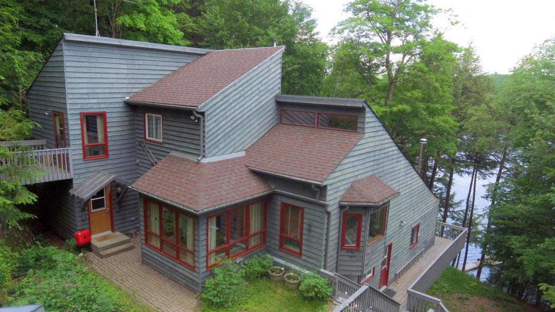 1254 Birch Narrows Road, Kashagawigamog Lake, Haliburton