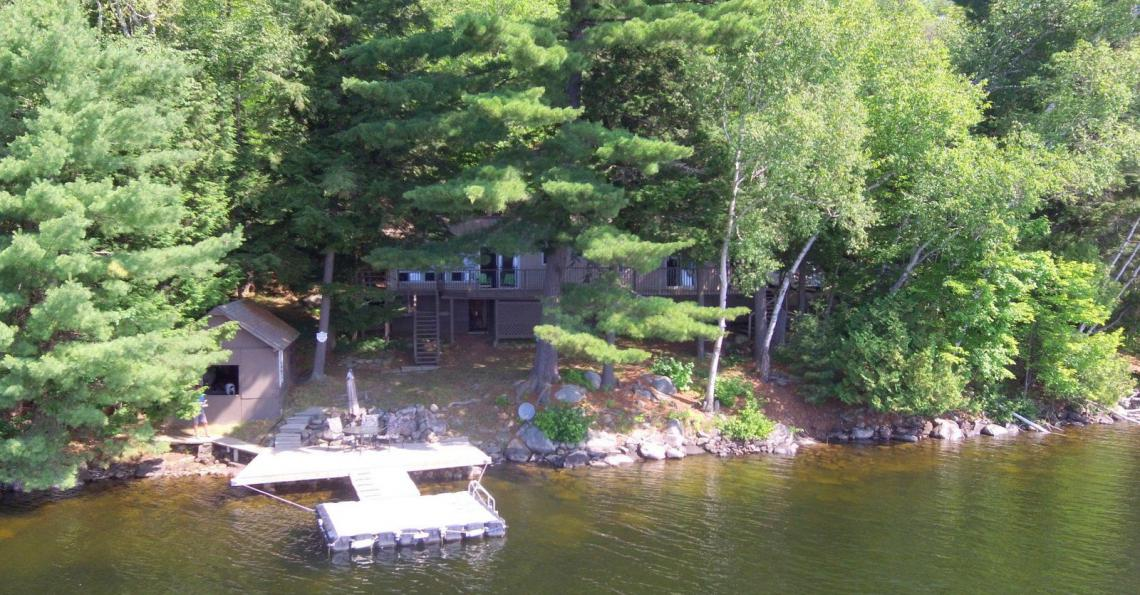 1903 Indian Point Road, Drag Lake, Haliburton