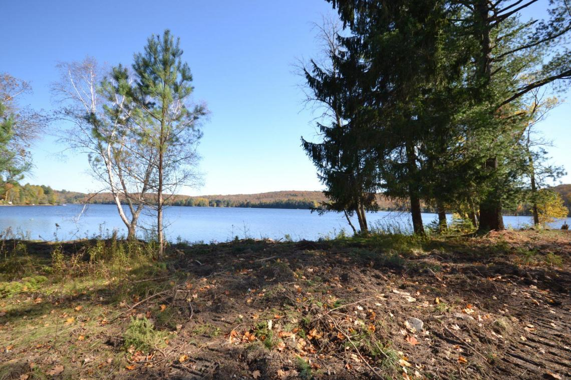 Deer Point Lot 2, Kashagawigamog Lake, Haliburton
