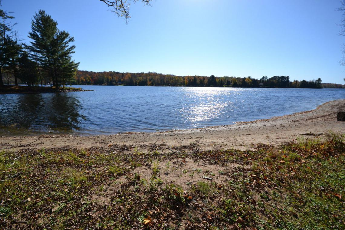 Deer Point Lot 7, Kashagawigamog Lake, Haliburton
