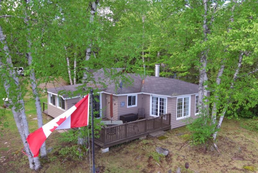 1187 Dardanelles Road, Drag Lake, Haliburton thumbnail