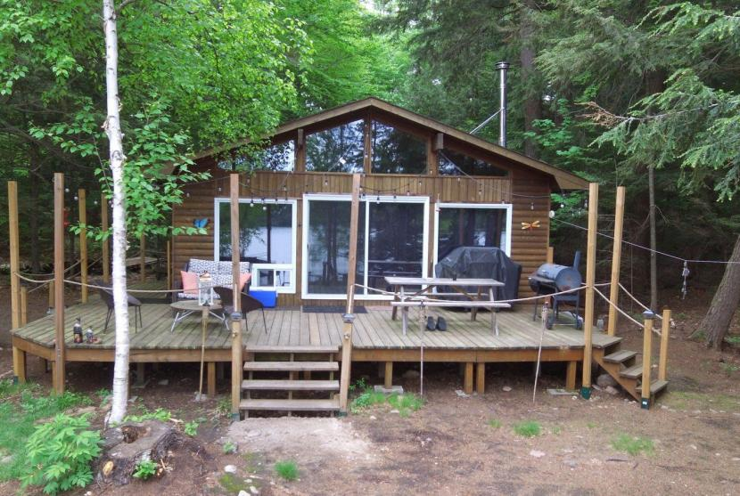 1307 Ross Lake Road, Ross Lake, Haliburton thumbnail