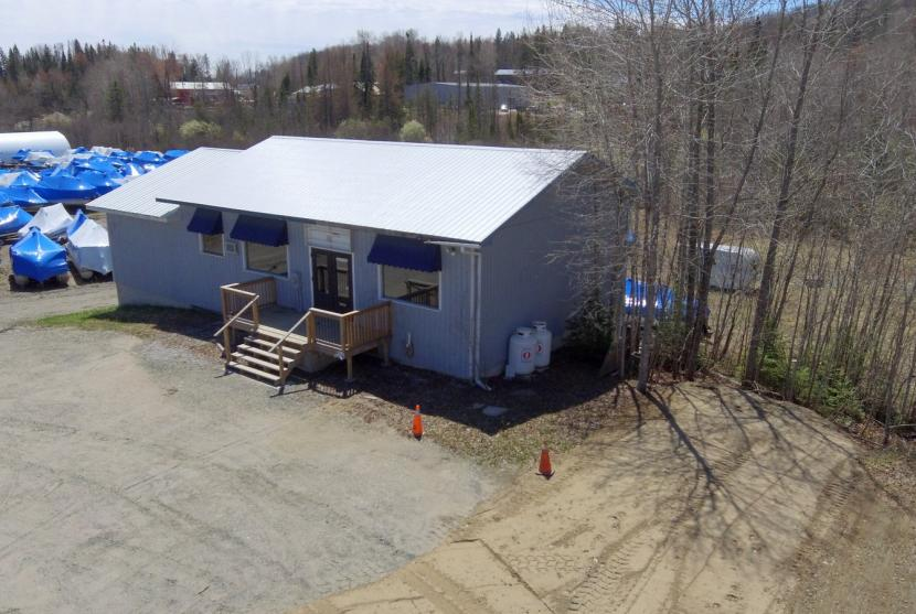 135 Industrial Park Road, Haliburton thumbnail