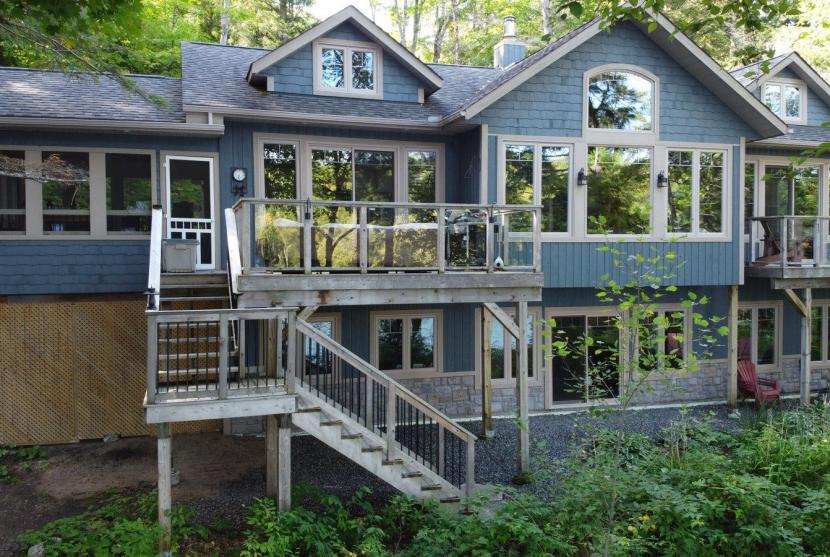 1717 Fred Jones Road, Drag Lake, Haliburton thumbnail
