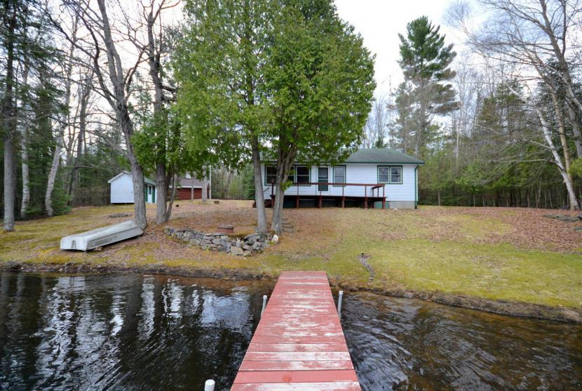 2919 Harburn Road, Boyne Lake, Haliburton thumbnail