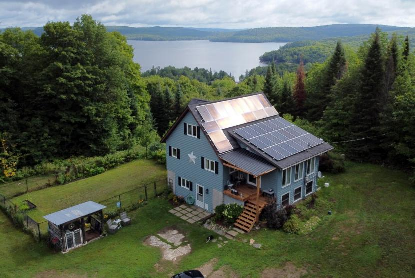 4544 Harburn Road, Haliburton thumbnail
